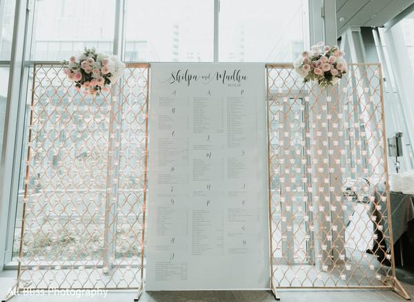 indian wedding,guests,venue,setup