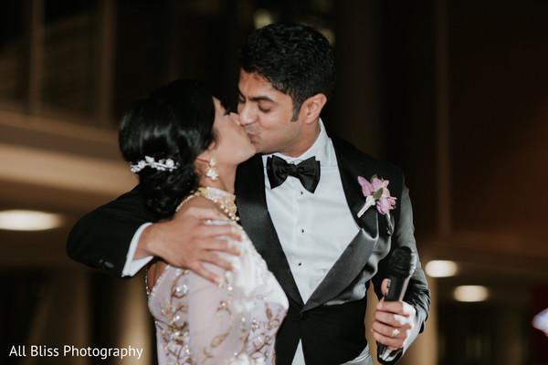 indian bride,indian groom,venue,tux