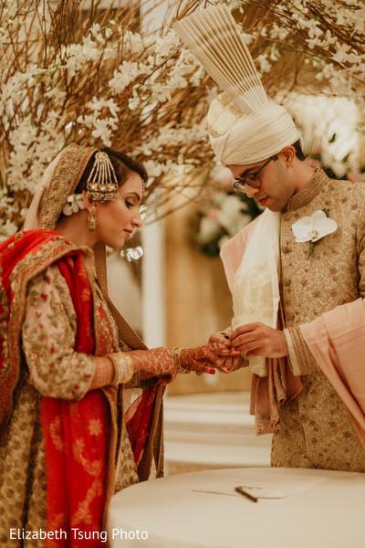 indian wedding,ceremony,lengha,venue
