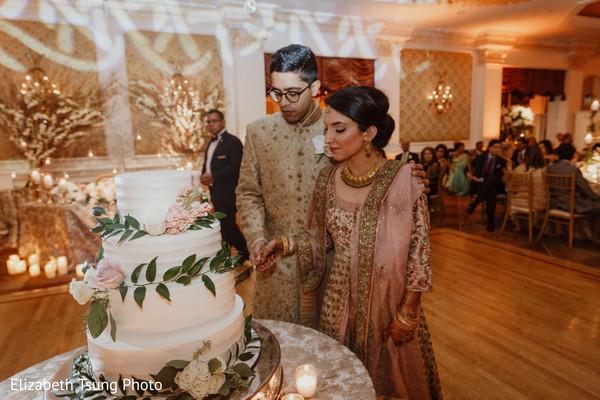 indian wedding,maharani,cake,venue