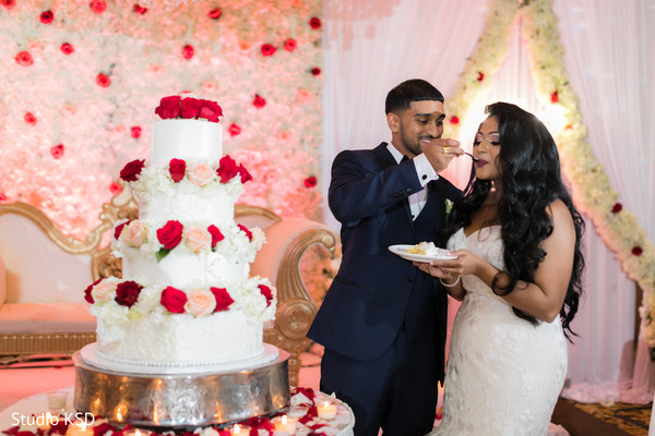 indian wedding,cake,maharani,raja