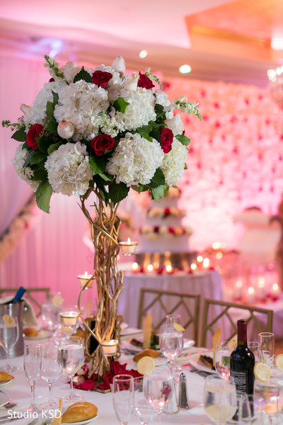 indian wedding,floral,design,venue