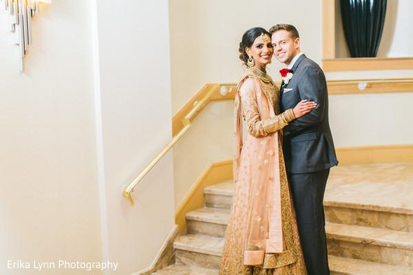 indian bride,indian groom,indian wedding photo shoot