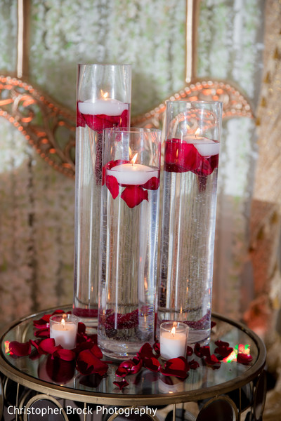 venue,candle,indian wedding,decor