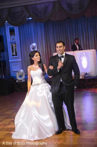 indian bride,indian groom,reception,venue
