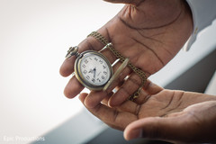 Indian grooms special watch.