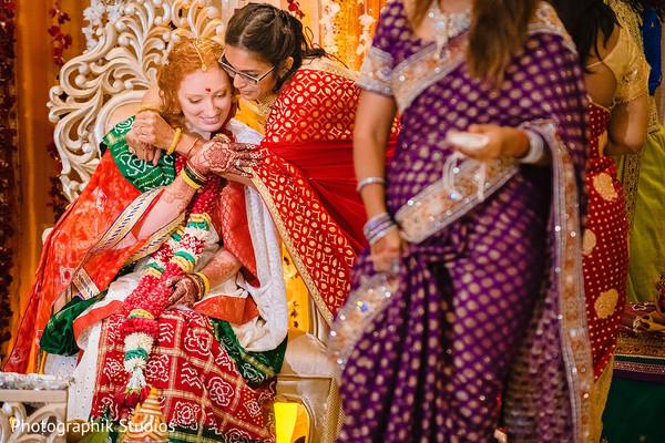 indian bride,maharani,venue,guests