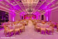 Beautiful Indian wedding decor details
