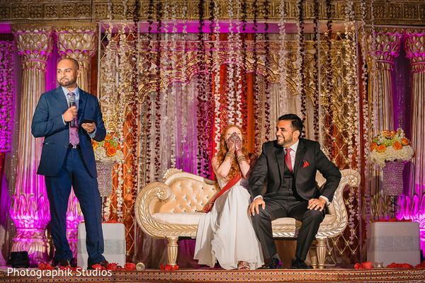 indian wedding,guests,venue,decor