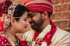 Lovely Indian couple photo.