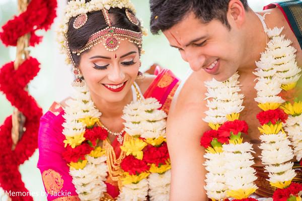 indian bride,maharani,raja,garland
