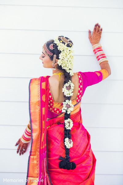 indian bride,lengha,venue,maharani