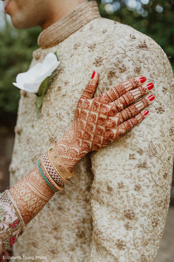 indian wedding,maharani,venue,mehndi
