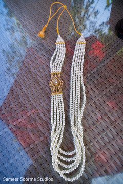 Indian wedding jewelry used by Maharani