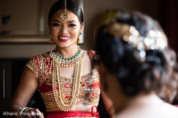 Stunning Maharanis Kundan.