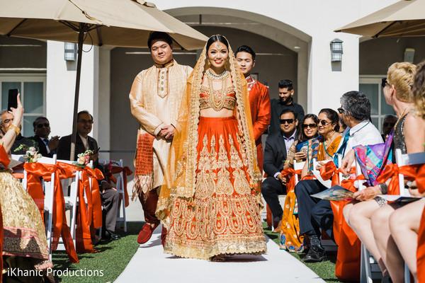 indian bride,indian wedding ceremony,indian groomsmen