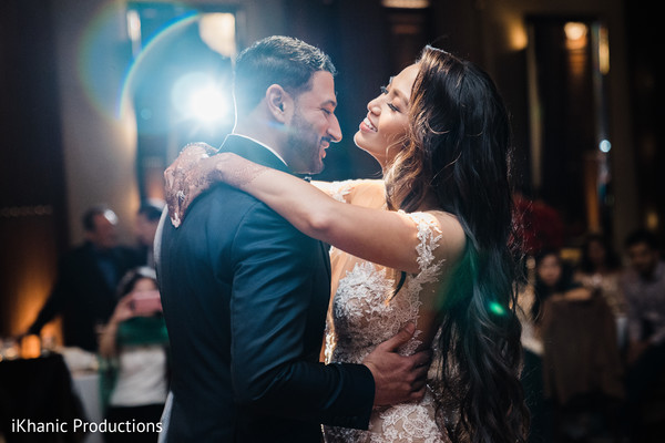 indian bride,indian groom,indian wedding reception,dance