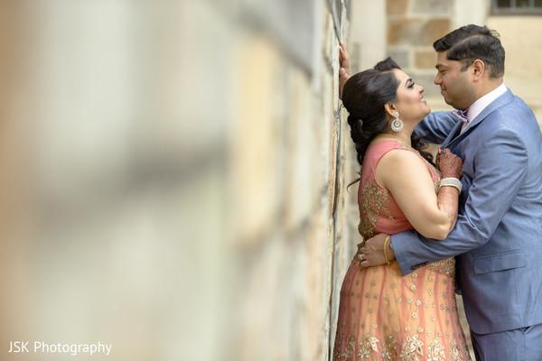 indian bride and groom,indian wedding photo shoot