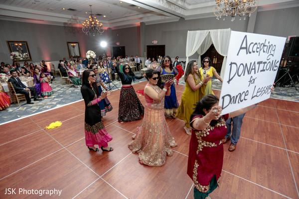 indian wedding reception,indian wedding guests,indian wedding dance,indian bride