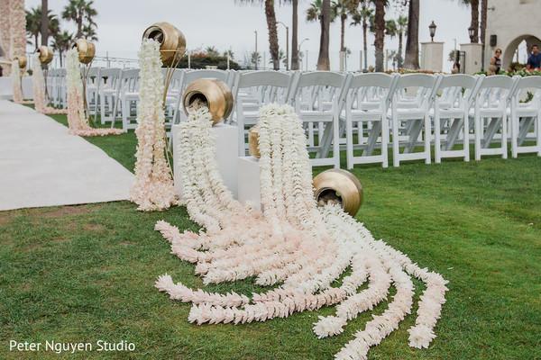 Amazing Indian wedding decor idea