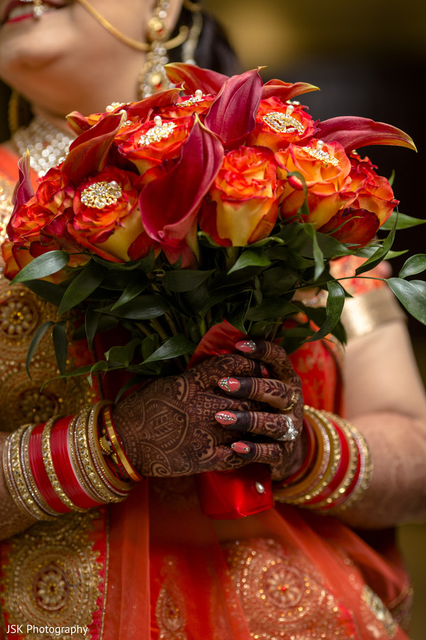 indian bride,indian wedding first look