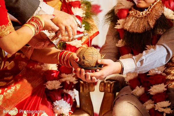 indian wedding,rituals,decor,maharani