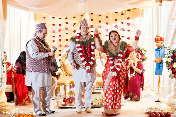 ceremony,indian wedding,indian couple,maharani