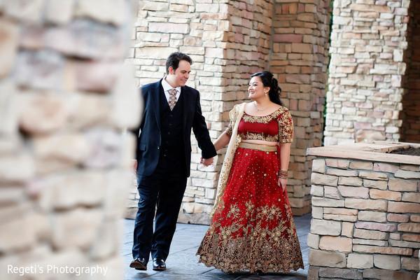 indian couple,maharani,venue,lengha
