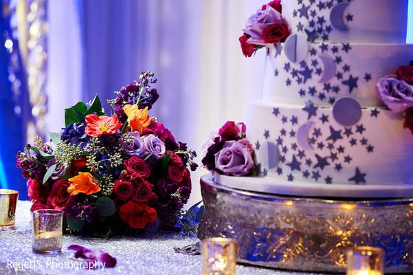 indian wedding,cake,details,venue