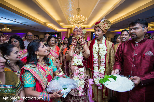 indian bride,ceremony,venue,lengha