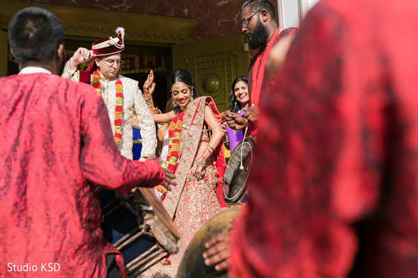 ceremony,indian wedding,maharani,indian groom