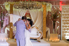 See this lovely reception decor