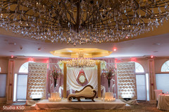 See this dazzling venue decor
