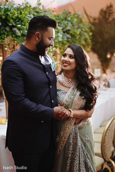 maharani,rajah,indian wedding reception fashion