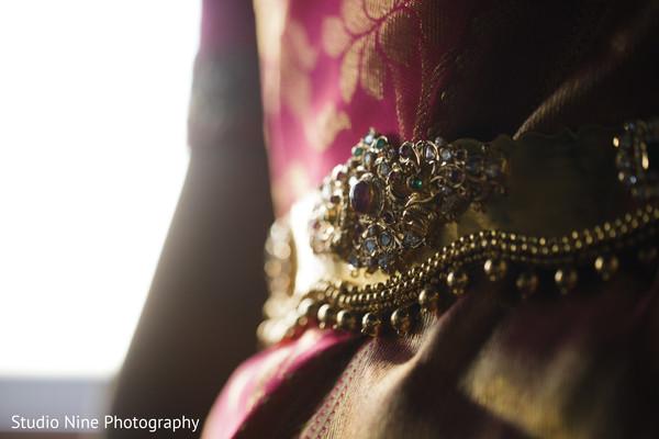 maharani,indian wedding ceremony fashion,indian wedding waist belt