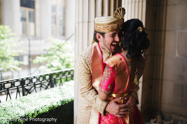 maharani,indian wedding first look,maharajah
