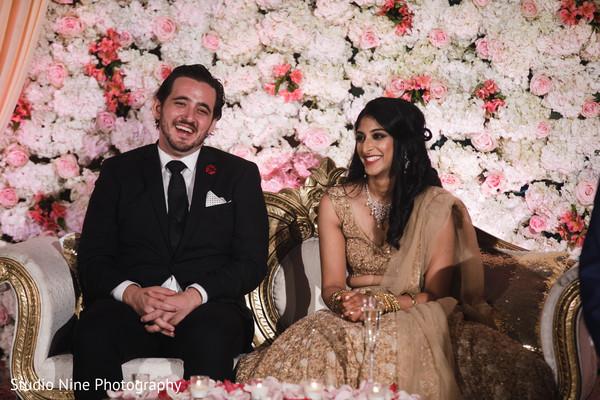 maharani,maharajah,indian wedding reception