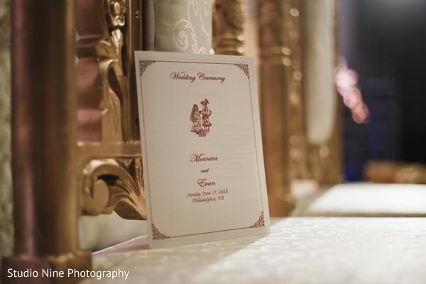 indian wedding ceremony,ceremony guide,seats setup