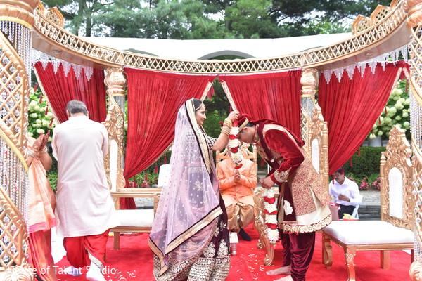 maharani,indian wedding ceremony,maharajah,jaimala
