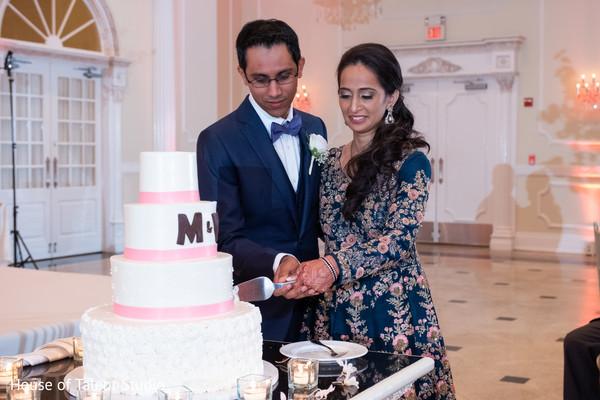 maharani,rajah,indian wedding reception,indian wedding cake