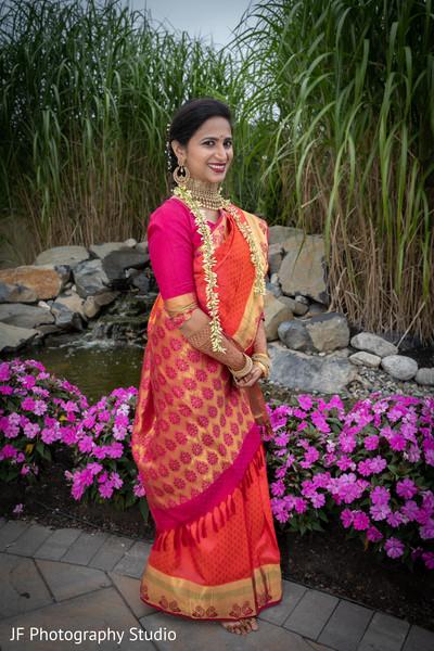 maharani,indian wedding ceremony fashion