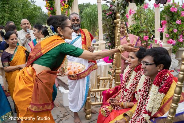 indian wedding ceremony rituals,maharani,rajah