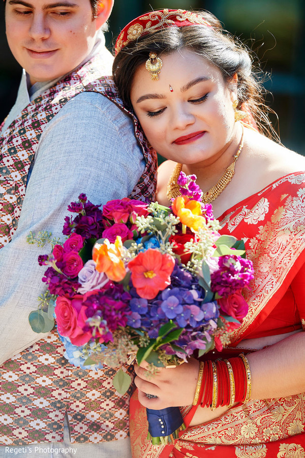 indian wedding,maharani,venue,lengha