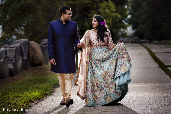 indian groom,maharani,indian bride,lengha
