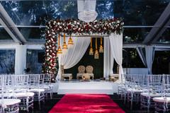 Incredible Indian wedding decoration design