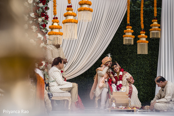 indian bride,maharani,groom,venue