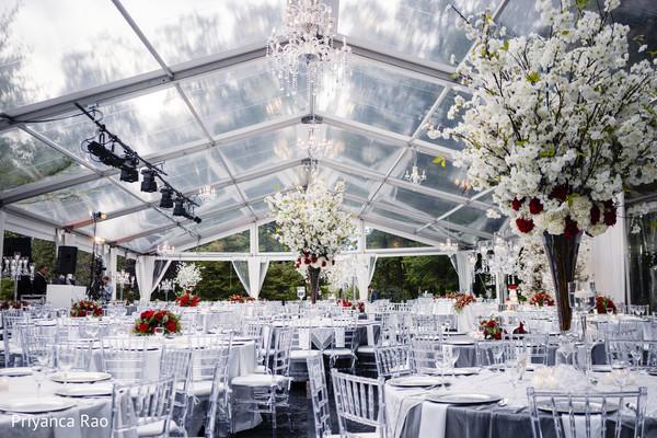 Amazing decor ideas for Indian wedding reception