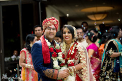 Lovely Indian couple at Vaidai.