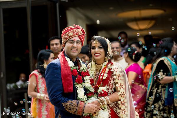 Lovely Indian couple at Vaidai.