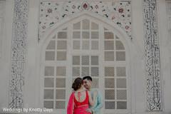 Maharani and Raja beautiful moments